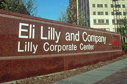 sede Eli Lilly