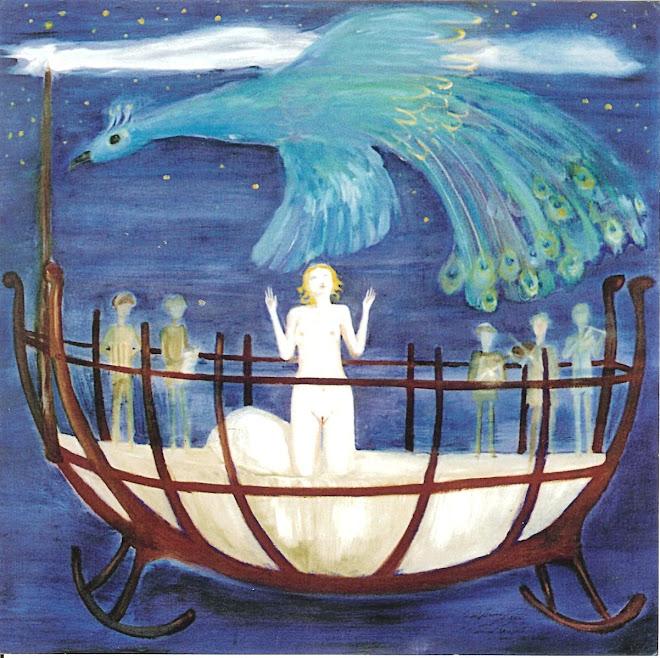 O sonho de Alma Welt