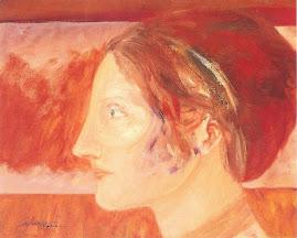Portrait de Lucia Welt