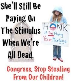 Are you listening, Congress???