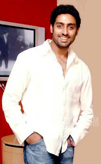Abhishek Bachchan at wits' end about Rakhi gift for sis!