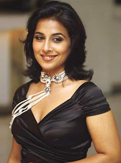 Vidya Balan Hot Photo Gallery