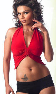 Item Girl Rakhi Sawant claims to be better than Raj Thackeray