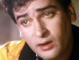 Shammi Kapoor recalls wife's death during Teesri Manzil