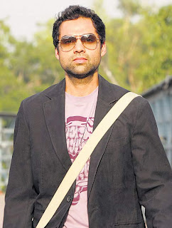 Abhay Deol say he isn't competitive