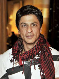 Bollywood Superstar ShahRukh Khan feels God resides in man's heart