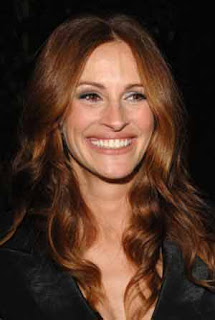 Hollywood Actress Julia Roberts likes Indian food