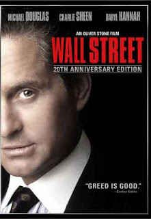 Hollywood Movie: Wall Street Review