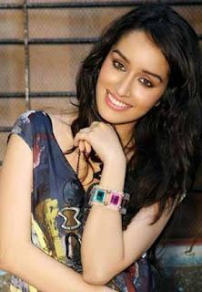 Shraddha Kapoor new brand ambassador of Lakme