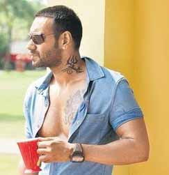 Hindi Movie Action Replayy and Golmaal-3 to clash on Diwali
