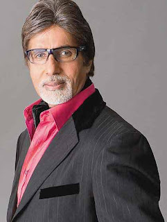 Amitabh Bachchan: Walking the ramp is most difficult