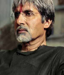 In Hindi Movie 'Department', Amitabh Bachchan to play Gangster