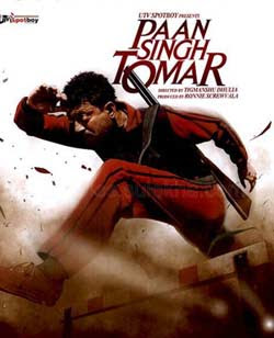 Paan Singh Tomar to be premiered at Abu Dhabi film fest