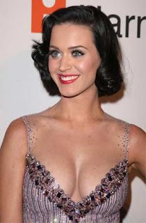 Singer Katy Perry to appear in The Simpsons
