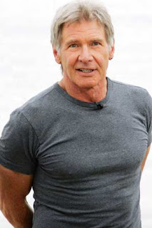 Actor Harrison Ford to receive Kirk Douglas Award