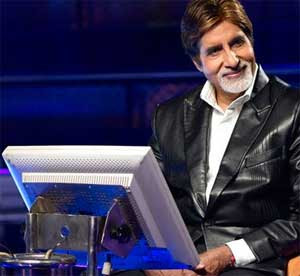Amitabh Bachchan says KBC 4 will show talent from small town India