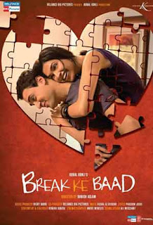 'Break Ke Baad' Music Review
