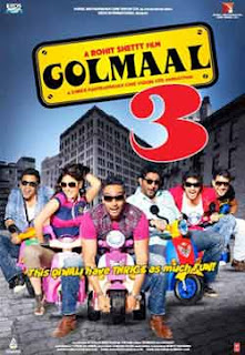 'Golmaal 3' Music Review