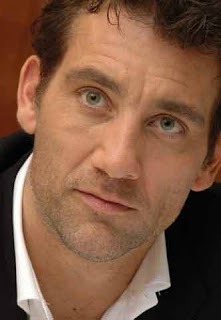 Actor Clive Owen feels Acting is about concentration