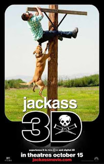 'Jackass 3D' laughs all the way to top of box office