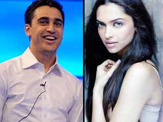 Deepika Padukone And Imran Khan to paired again for new movie