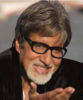 Amitabh Bachchan eyes went moist at standing ovation