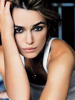 Actress Keira Knightley all set for a theatre comeback