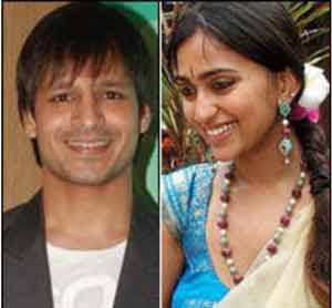 Vivek Oberoi considers Priyanka Alva his anchor