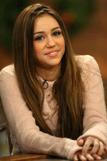 Miley Cyrus parents filed for divorce
