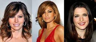 Jessica Biel, Eva Mendes and Rachel Weisz to make their directorial debuts