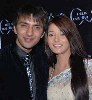 Sara Khan's beau Ali Merchant to enter 'Bigg Boss' House