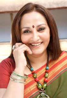 Jayaprada to star in a Malayalam film again