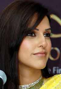 Neha Dhupia not satisfied with 'Action Replayy' role