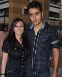 Imran Khan, Avantika Mailk to go for court marriage