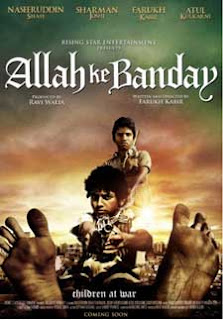 Hindi Movie 'Allah Ke Banday' Film Review