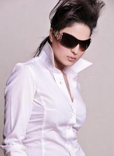 Veena Malik Bigg Boss 4