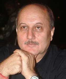Anupam Kher wants to spread optimism