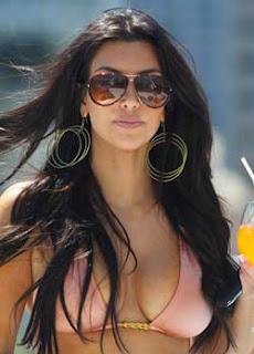 Kim Kardashian condemned by PETA