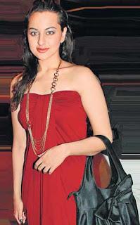 Urbanised Sonakshi Sinha in Hindi Movies Jokar, kick