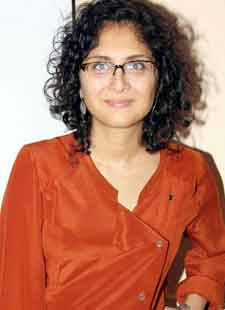 Kiran Rao calls 'Dhobi Ghat' a film about herself
