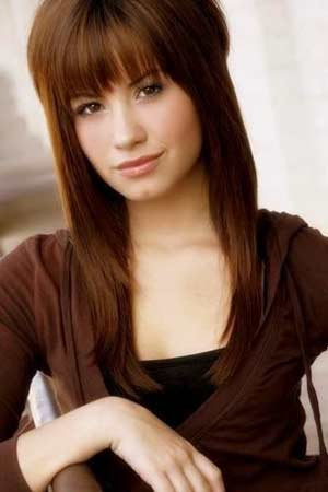 Demi Lovato Hairstyles Pictures