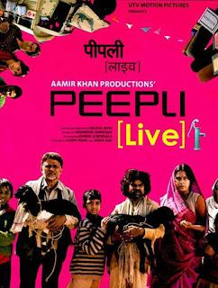 Peepli Live - will it make it to Oscars?