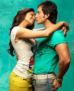 Saif, Deepika to sizzle again in Adajania's next