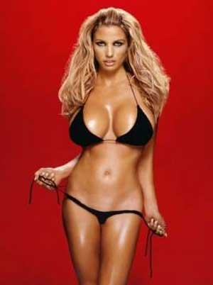 Is Katie Price pregnant? London, Dec 14 (IANS) Former model Katie Price has ...