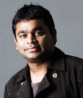 A.R. Rahman says Golden Globe nomination blessing beyond words