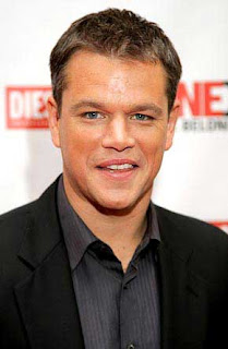 Matt Damon says Soderbergh to retire soon