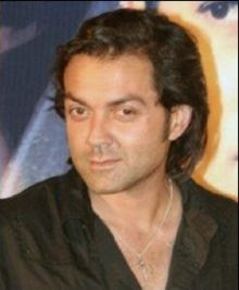 Bobby Deol says I am Sunny's third son