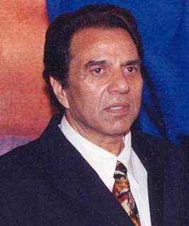 Dharmendra says he is evergreen