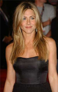Jennifer Aniston's fragrance a flop