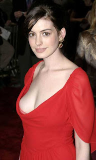 Anne Hathaway had 'intellectual orgy' with Gyllenhaal for movie